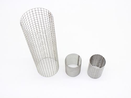 不锈钢过滤网应用案例