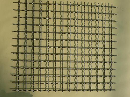 不锈钢轧花网应用案例