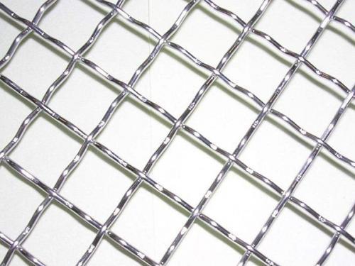 不锈钢轧花网